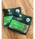 EILLES Tea Diamond Máta 50 ks