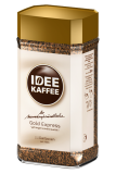 IDEE KAFFEE Gold Express Instant 200g