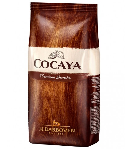 COCAYA Premium Brown sáček 1,5 kg