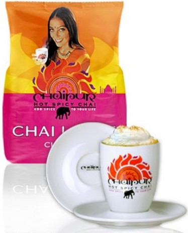 CHAIPUR Mini Set Classic