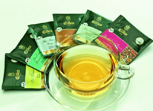 EILLES BIO Tea Diamond Rooibos Pur Fairtrade 50 ks