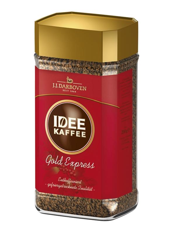 Idee kaffee gold express entkoffeiniert