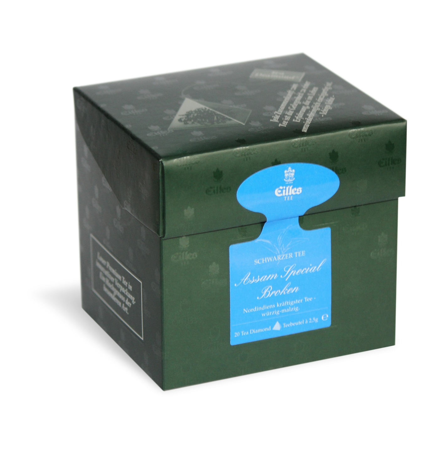 EILLES Tea Diamond Assam Special
