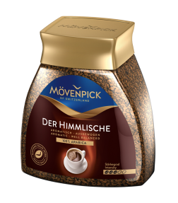 MÖVENPICK of Switzerland - Der Himmlische - Instant