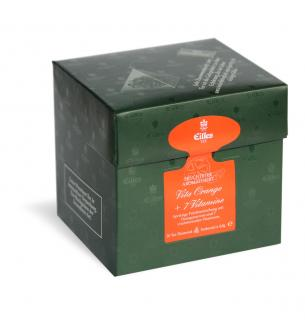 EILLES Tea Diamond Vita Orange + 7 vitamínů