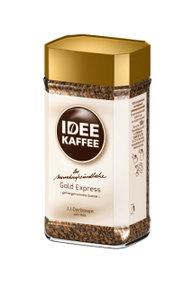 IDEE KAFFEE Gold Express Instant 100g