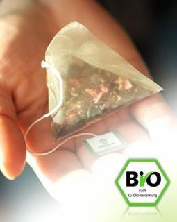 EILLES BIO Tea Diamond Vervenia 50 ks